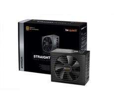 Be quiet! Straight Power 11 650W 80+ Gold BN282