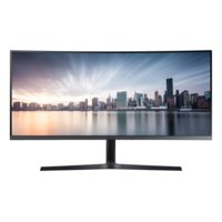 Samsung Monitor 34 C34H890WJUX