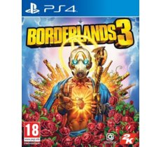 Cenega Gra PS4 Borderlands 3