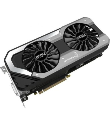 Palit GeForce GTX 1070 Super JetStream 8GB DDR5 256BIT