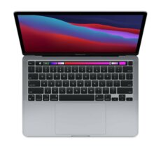 Apple MacBook Pro 13.3 SG/2.3 i7/32GB /1TB/RUS