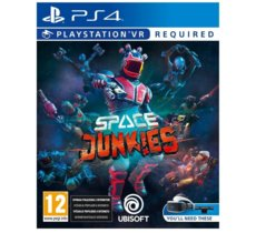 Cenega Gra PS4 Space Junkies
