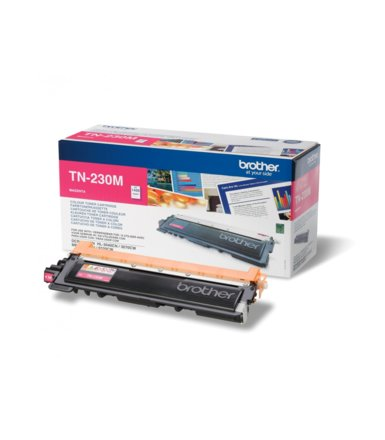Brother Toner TN230M HL3040/3070,DCP9010