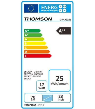 Thomson 28'' LED 28HA3223