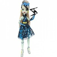 MONSTER HIGH Fotobudka Frankie Stein