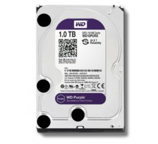 Western Digital Purple WD10PURZ 1TB 3,5'' 64MB  SATAIII