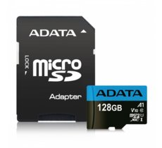 Adata microSD Premier 128GB UHS1/CL10/A1+adapter