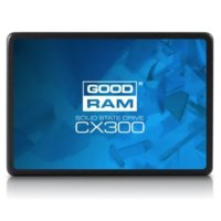 GOODRAM CX300 120GB  SATA3 2,5 555/540MB/s 7mm