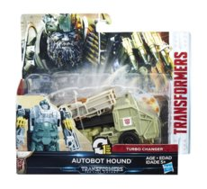 Hasbro Transformers MV5 One Step, Autobot Hound