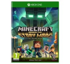 Techland Gra XOne Minecraft Story Mode - Season 2