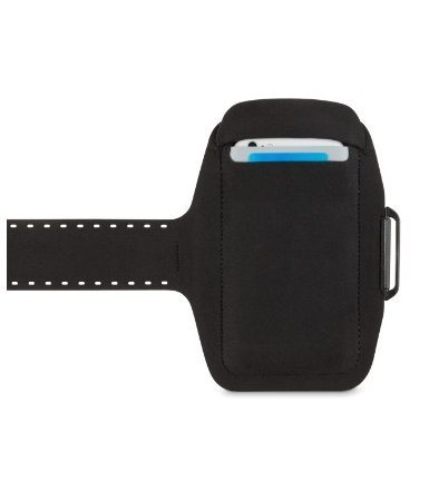 Belkin SPORT-FIT Plus Armband iPhone 7 black