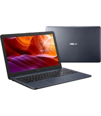 Asus Notebook X543UA-DM1664 woOS i3-7020U/4/256/Integr/15.6