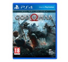 Sony Gra PS4 God of War PL