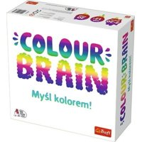 Gra Colour Brain Myśl Kolorem!