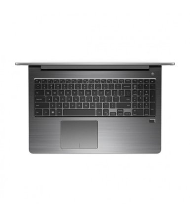 "Dell VOSTRO 5568 Win10Pro i5-7200U/1TB/128GB/8GB/GF940MX/15.6""FHD/3-cell/KB-Backlit/Silver/3Y NBD"