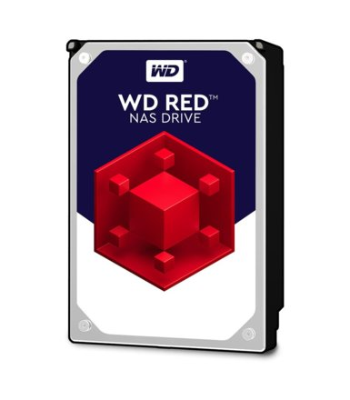 Western Digital Red 1TB 2,5'' 16MB SATAIII/5400rpm