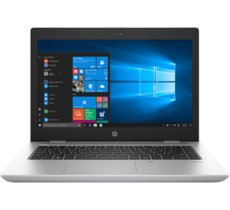 HP Inc. Notebook ProBook 645 G4 R7-2700U W10P 256/8GB/14/VEGA 10 3UN55EA