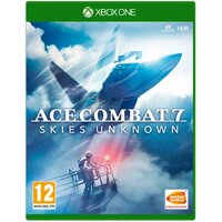 Cenega Gra Xbox One Ace Combat 7 Skies unknown