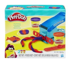 PlayDoh Basic Fun Factory