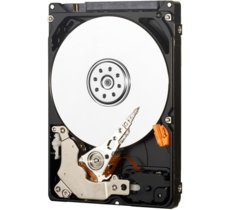 Western Digital Blue 2TB 3,5'' 64MB SATAIII/5400rpm