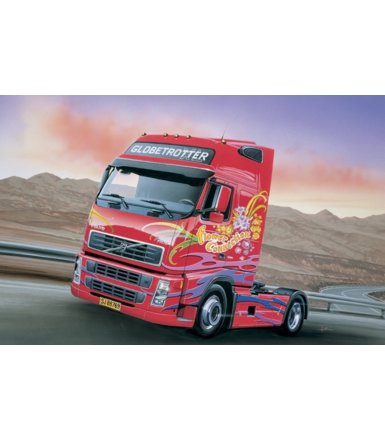 Volvo FH 16 Globetrotter XL