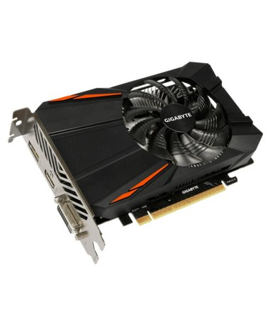 Gigabyte GeForce GTX 1050 D5 2GB GDDR5 128BIT DVI-D/HDMI/DP
