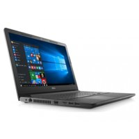 Dell Notebook VOSTRO 3568 Win10Pro i5-7200U/256GB/8Gb/DVDRW/Intel HD/15.6 FHD/4-cell/3Y NBD