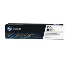 HP Inc. Toner 130A Black 1.3k CF350A