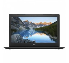Dell Laptop Inspiron 15-5570257727SA i3-8130U/15.6 FHD TouchScreen/16GB/1TB + SSD 256GB/BT/DVD/BLKB/Win 10   Repack