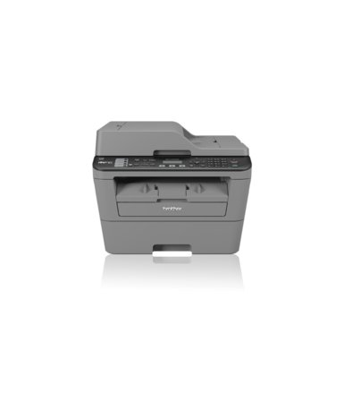 Brother MFP MFC-L2700DN A4 mono 24ppm/LAN/USB/ADF/FAX