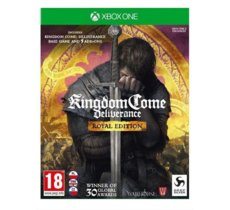 KOCH Gra Xone Kingdom Come Deliverance Royal Edition