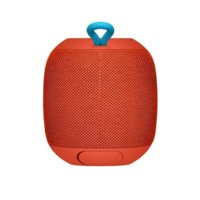 Logitech Głośnik bluetooth Ultimate Ears WonderBoom 984-000853 czerwony