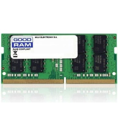 GOODRAM DDR4 SODIMM  4GB/2666 CL19