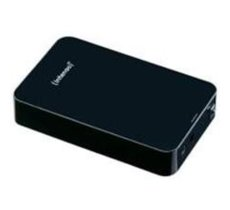 Intenso 3TB 3,5'' HDD USB 3.0 MEMORYCENTER Black