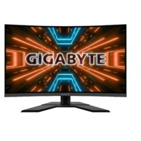 Gigabyte Monitor 31.5 cali G32QC GAMING 1ms/QHD/HDMI/12mln:1/USB