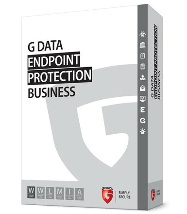 G DATA EndPointProtection Business BOX 15PC 1ROK