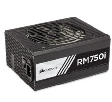 Corsair RM Series 750i W Modular 80Plus GOLD