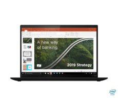 Lenovo Ultrabook ThinkPad X1 Nano Gen 1 20UN0066PB W10Pro i7-1160G7/16GB/1TB/INT/13.0 2K/Black/3YRS Premier Support + Co2 Offset