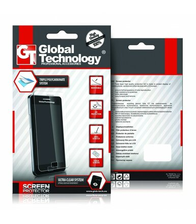Global Technology SCREEN PROTECTOR GT NOKIA LUMIA 830