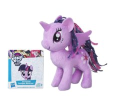 Maskotka My Little Pony Pluszowe Kucyki Princess Twilight Sparkle