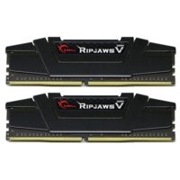 G.SKILL Pamięć do PC - DDR4 16GB (2x8GB) RipjawsV 3600MHz CL18 XMP2 Black