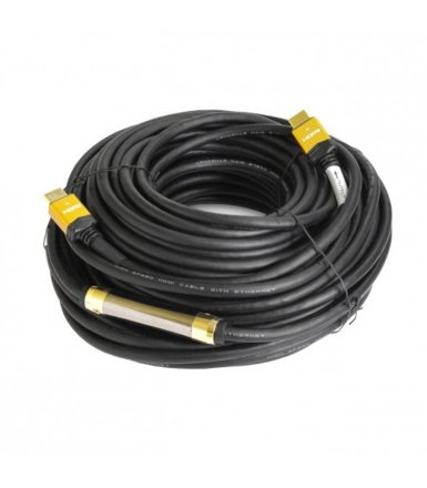ART Kabel HDMI męski/HDMI 1.4 męski 30M with ethernet oem
