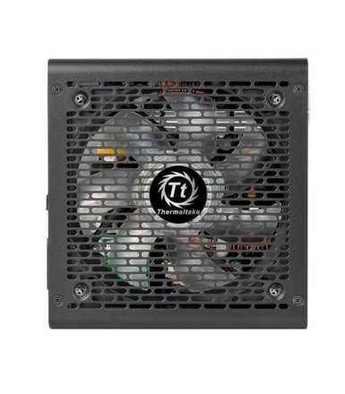 Thermaltake Zasilacz Smart BX1 RGB 650W (80+ Bronze 230V EU, 2xPEG, 120mm, Single Rail)