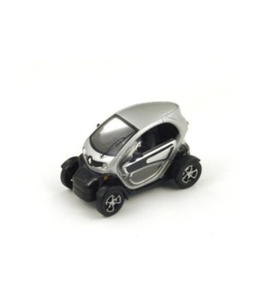 Renault Twizy (silver)