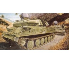 DRAGON ZSU-23-4V1 'Shilk a'