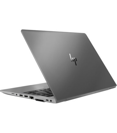 HP Inc. Notebook Zbook14u G6 i7-8565U 512/16/W10P/14 6TW33EA