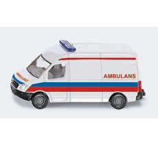 Van Ambulans