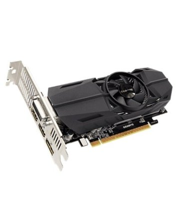 Gigabyte GeForce GTX 1050 OC Low Profile 2GB DDR5 128BIT 2x HDMI/DP/DVI-D