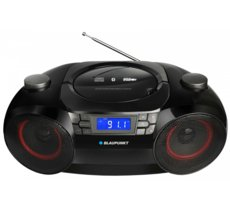 Blaupunkt Boombox BB30BT CD/MP3/FM/BLUETOOTH/USB