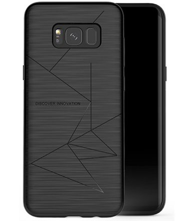 Nillkin Etui Magic Case Samsung Galaxy S8 Plus Black